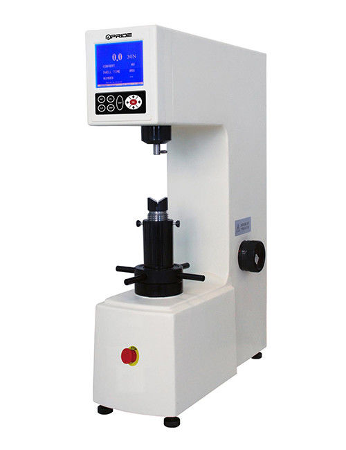 Automatic Digital Rockwell Superficial Hardness Tester With High Accuracy