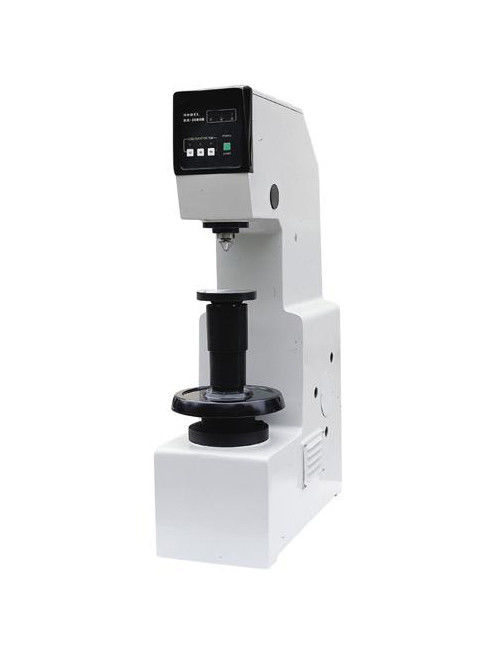 ISO6506, ASTM E-10 Brinell Hardness Tester BH-3000F 8-450HBS 8-650HBW