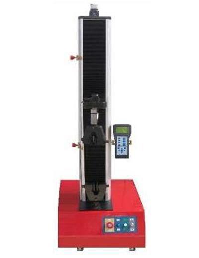 LCD Display Universal Tensile Testing Machine Compressive Strength Test Machine
